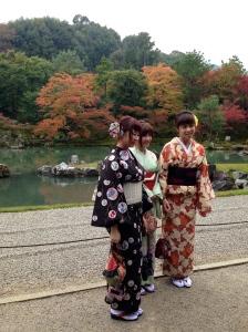 Kimonos!